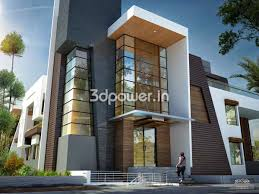 we are expert in designing 3d ultra modern home designs fasad