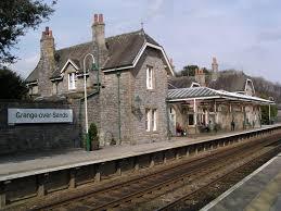 Grange-over-Sands railway station