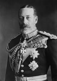 Jorge V do Reino Unido