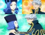 FAIRY TAIL EPISODE 124 « Frigga the Alien