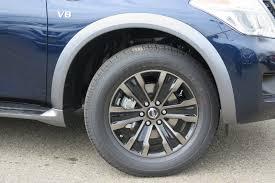 nissan armada new body style new 2017 nissan armada platinum sport utility in roseville f11106