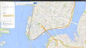 Brooklyn New York Map by Google Earth Map Of New York You Can See A Map Of Many Places On
