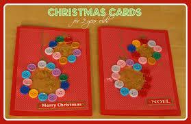 christmas card ideas for children christmas lights decoration
