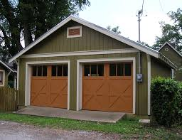 Metropolitan Shed Are You Dreaming Of Building A Detached Garage Plan Taylor Made