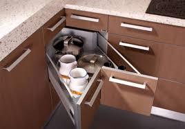 Blind Corner Kitchen Cabinet by Corner Kitchen Cabinet Ideas