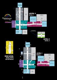 mall map of the galleria a simon mall houston tx