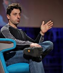 Sergey Brin Photo Biography com