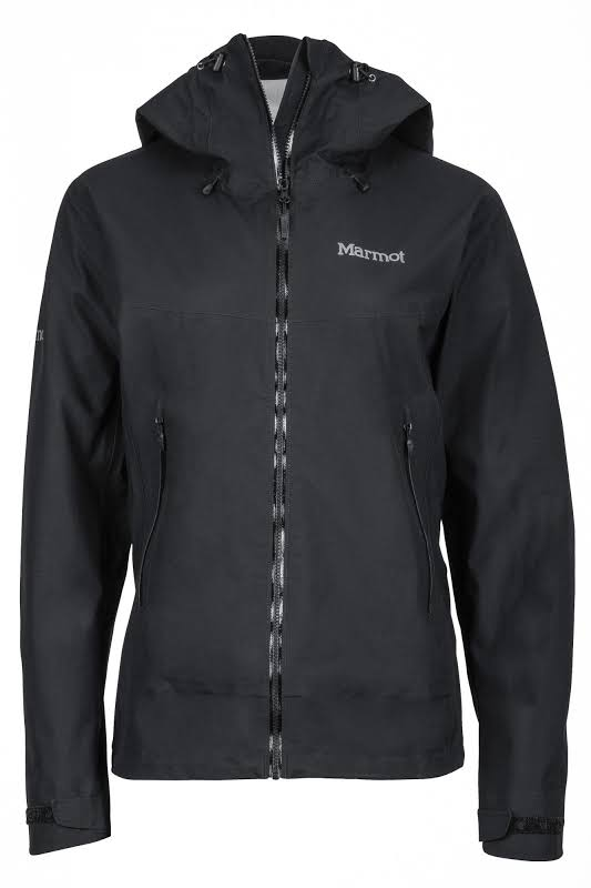 Marmot Starfire Jacket Black Extra Small 36530-001-XS