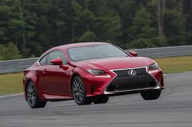 lexus rc 300 awd for sale 2018 lexus rc receives minor updates 5 hp bump for v 6 motor trend
