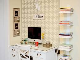 Desk Organization Accessories by Home Office Organization Quick Tips Hgtv