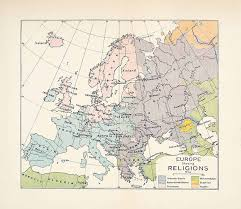Europe After Ww1 Map by Did Imperial Germany Have Any Territorial Ambitions In Europe