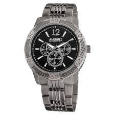 August Steiner Bracelet Watch   Bracelets Jewelry