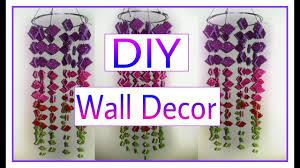 diy crafts how to make beautiful wall hanging diy diwali home