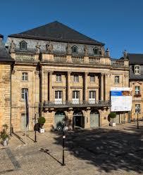 Margravial Opera House