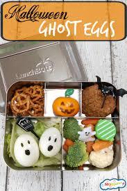 easy halloween ghost cookies recipe