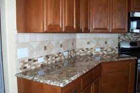 Slate Kitchen Backsplash Kitchen Backsplash Glass Tile Design Ideas Kitchen