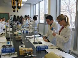 Biochemistry students    Kids Encyclopedia   Children     s Homework