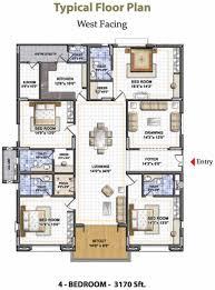 Home Design Plans As Per Vastu Shastra West Facing House Vastu Plan India
