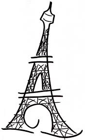 other clipart eiffel tower clipartix