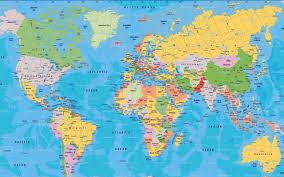 Political Map Of South America World Map Hd Desktop Wallpaper Widescreen High Definition Coffee