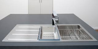 How To Choose A Kitchen Sink Bunnings Warehouse - Shallow kitchen sinks