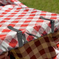 Tablecloth For Umbrella Patio Table by Patio Table Cloths Home Design Ideas And Pictures