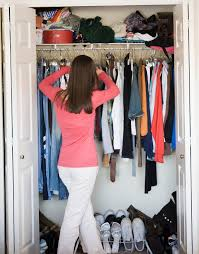 how to clean my closet enchanting how to finally clean out your
