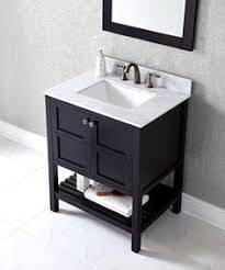 24 Inch Bathroom Vanity Combo by Eclife 24 Inch Modern Design Bathroom Vanity Combo And Sink Combo