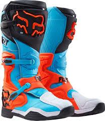 green motocross boots 2016 fox racing comp 8 boots motocross dirtbike mx atv mens