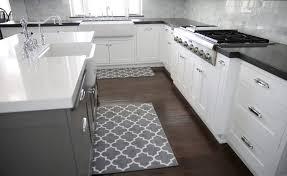 kitchen amazing washable kitchen rug sets gray kitchen rugs and