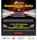 ONE.MOTORING's First Sundown Car Rally – Sat, 11 Dec 2010 ...