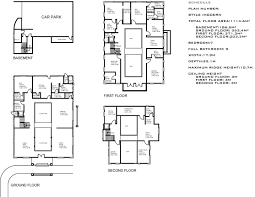100 french home plans amazing one level french country