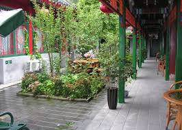 Red Wall Garden Hotel Beijing by Double Happiness Courtyard Hotel Audley Travel