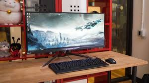 the 10 best monitors and displays on the market 2017 techradar