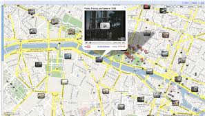 Mapping A Route by 10 Ways To Use Google Maps In The Classroom The Thinking Stick