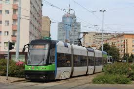 Trams in Szczecin