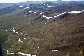 Yukon–Koyukuk Census Area, Alaska