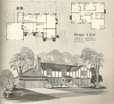 Vintage Home Design Plans Tudor San Diego Vintage Homes Revival And Norman Idolza
