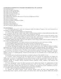 Resume For Nurses Free Sample by Hha Resume Resume Cv Cover Letter