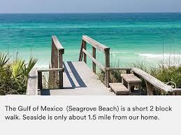 the bungalow beach homes seagrove beach fl santa rosa beach fl