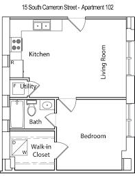 100 one bedroom floor plans apartment designs and floor