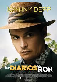 The Rum Diary  (Los diarios del ron) Diario de un seductor
