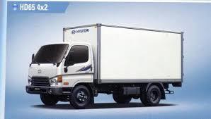 xe tải Hyundai 1, 25 tấn, 2, 5 tấn, 3, 5 tấn