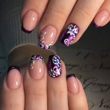 french manicure ideas 2017 the best images bestartnails com
