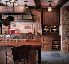 enthralling large rustic kitchen islands from reclaimed wood with
