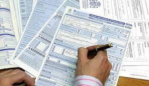 declaracion renta irpf formulario
