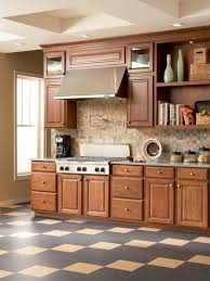 kitchen floor kitchen floor ceramic tile patterns light brown