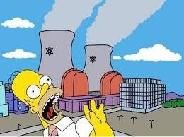 La nuclear de Springfield