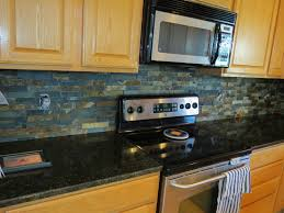 Wall Tiles Kitchen Backsplash Install Slate Tile Backsplash Video Install Glass Mosaic Tile