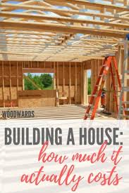 How To Build A Cottage House by Best 25 Build House Ideas Only On Pinterest Home Building Tips